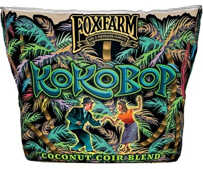 Fox Farm Ko Ko Bop Buffered Coco Coir Blend