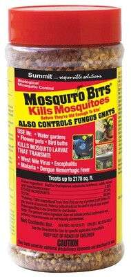 Summit Mosquito Bits Mosquito Control