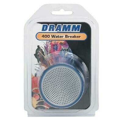 Dramm ABS Water Breaker Nozzles