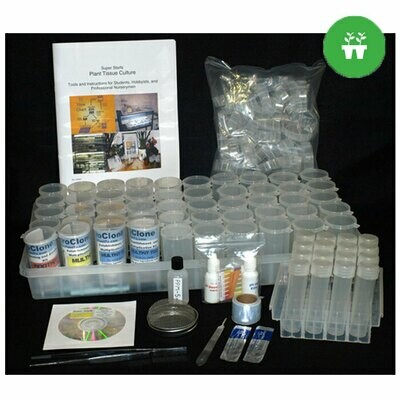 Super Starts Microclone Tissue Culture Microclone Kit