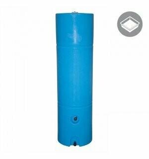 Grow1 Water Caddie Halfmoon Reservoir Upright 48 gallon