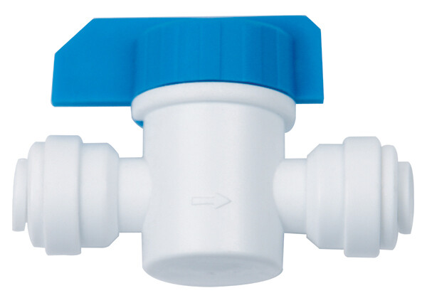 Hydrologic Quick Connect QC Leak Proof Shut Off Valve Connector Fittings