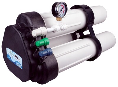 Hydrologic Evolution Reverse Osmosis RO System 1000 gallon per day