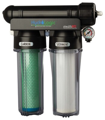 HydroLogic Stealth RO Reverse Osmosis Filter Systems