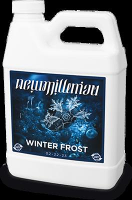 New Millennium Winter Frost .2-2.2-2.3