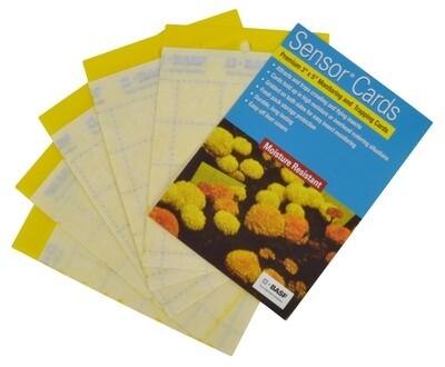 BASF Yellow Sticky Traps