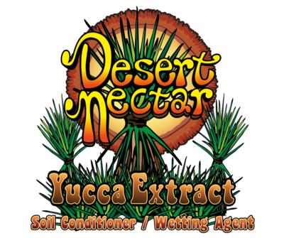 Elevation Organics Peak Harvest Desert Nectar Yucca Extract