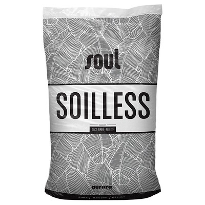 Aurora Innovations Soul Soilless Coco Perlite 70:30 1.5 cubic foot