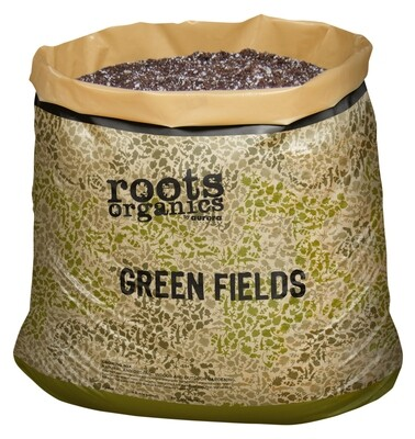 Aurora Innovations Roots Organics Greenfields 3 cubic foot