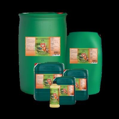 House & Garden Bio 1-Component Soil Nutrient