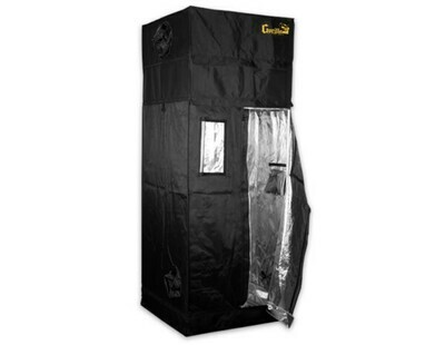 Gorilla Premium Grow Tents with Extension Kit