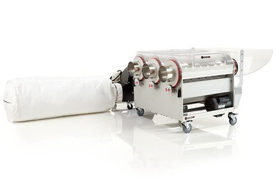 Centurion Pro Solutions Pro 3.0 Trimming Machine