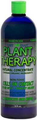 Lost Coast Plant Therapy Natural Concentrate
