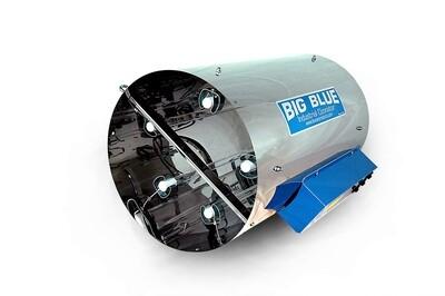 Big Blue Inline Ozonator Ozone Generators