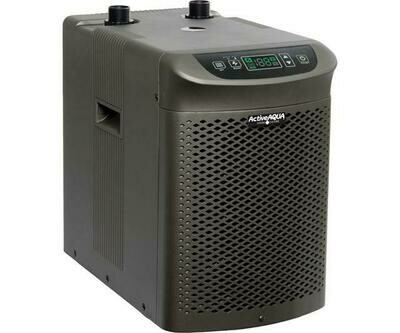 Active Aqua Water Chillers with Power Boost and Fitting Kits
