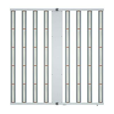 BioChem Grow LED-P Multi-Bar Full Spectrum Grow Light System 100-277 volt (smart controller available)