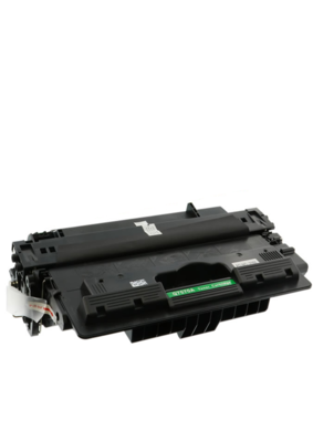 New Compatible HP Laserjet M5025/5035 Toner - Black HP (Q7570A) Yield 15,000