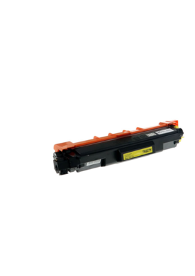 New Compatible Toner Cartridge TN227Y Yellow Yield 2,300 Brother HLL3210CW L3750CDW L3770CDW