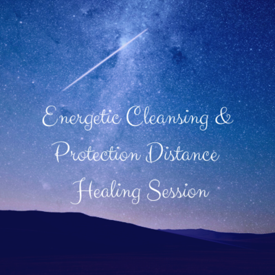 Akasha Zamora Energetic Purification and Protection Distance Healing Session with Oracle Messages