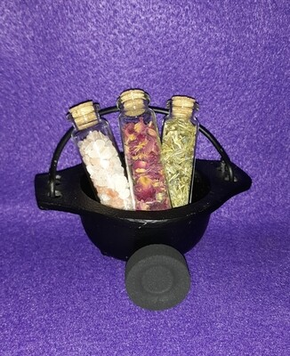 Mini Cauldron Bundle
