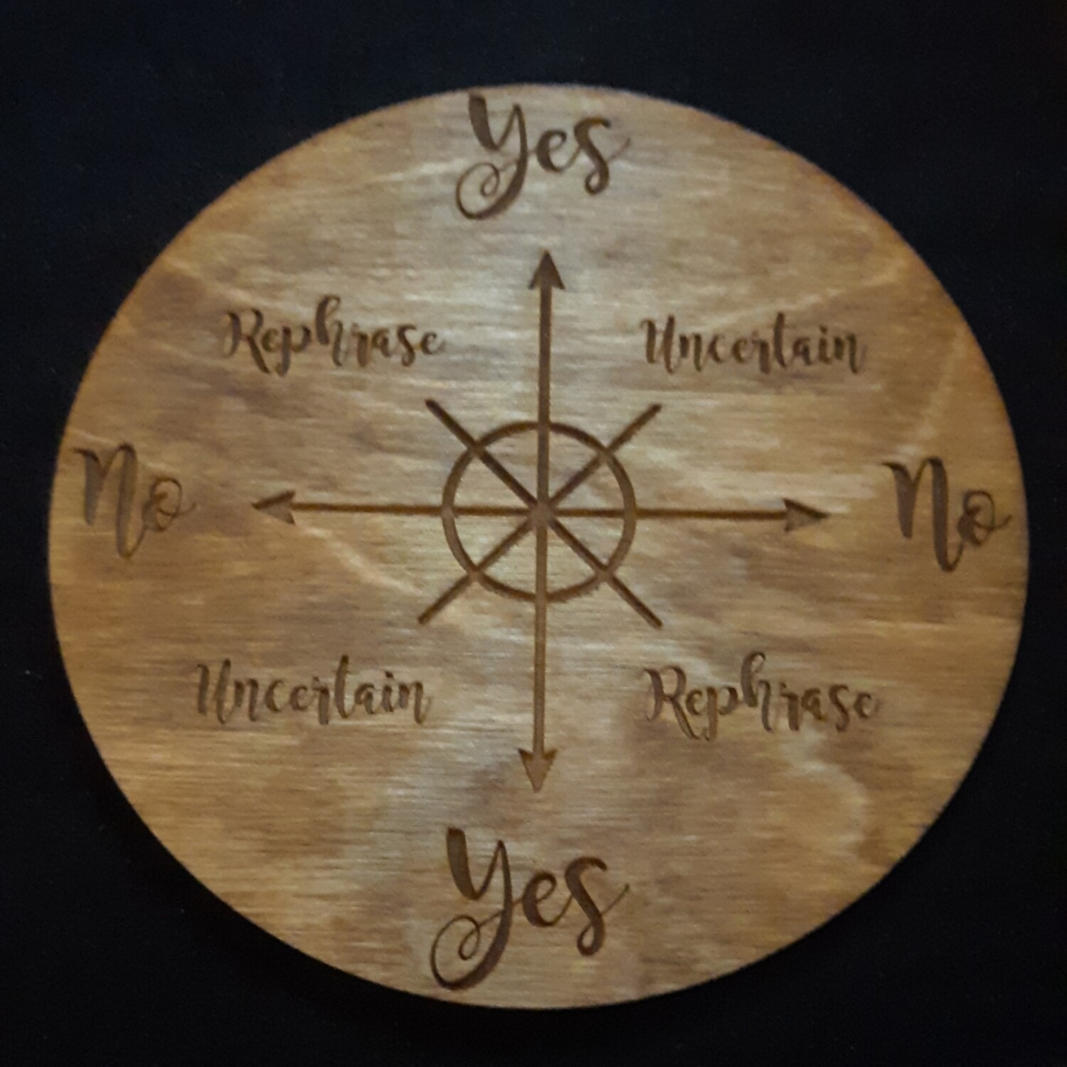 Medium Pendulum board