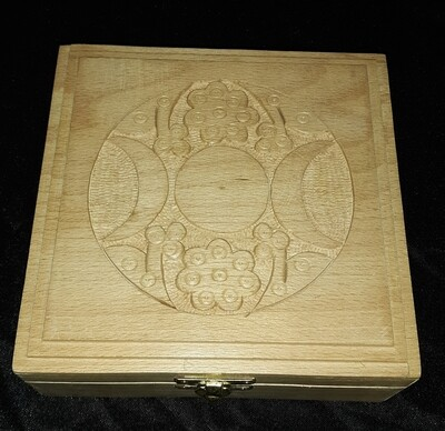 Triple Moon Box Bundle