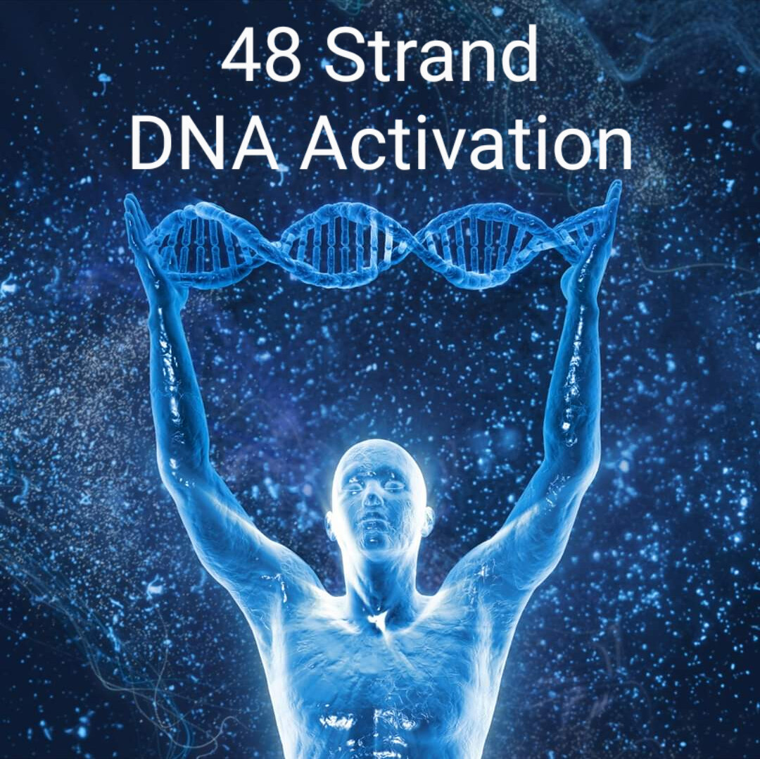 48 Strand DNA Activation