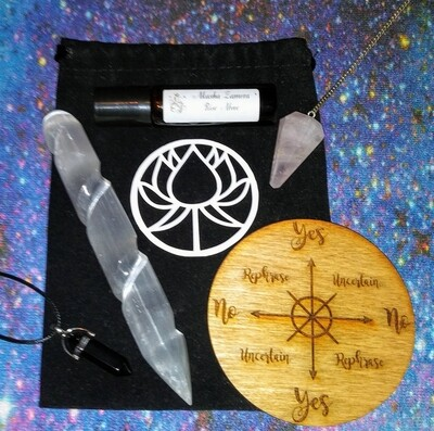 Divination Bundle Kit