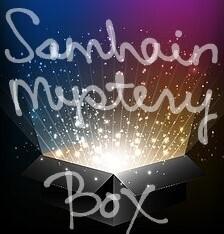Samhain Mystery Box