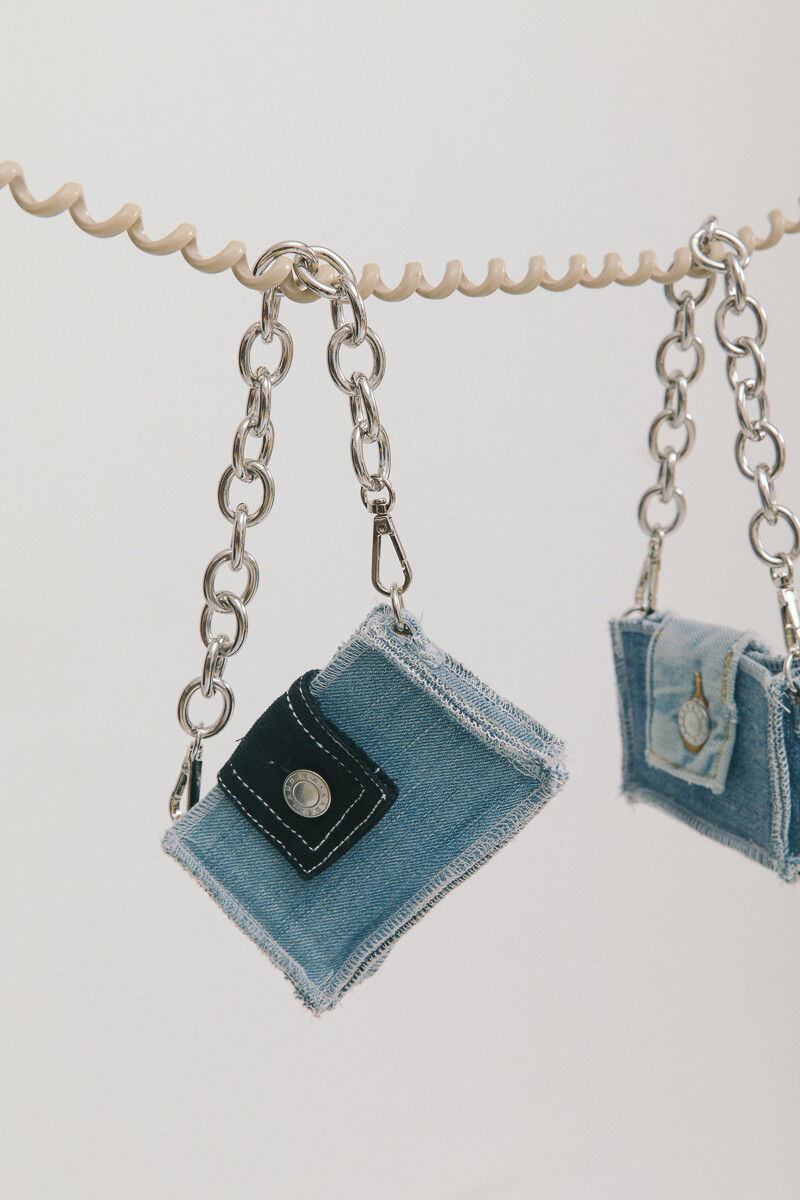 The Micro Bags
