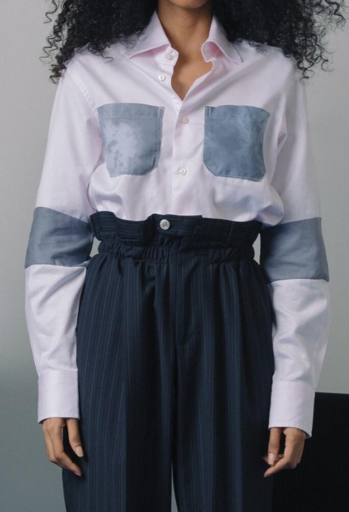 The Guido Shirt