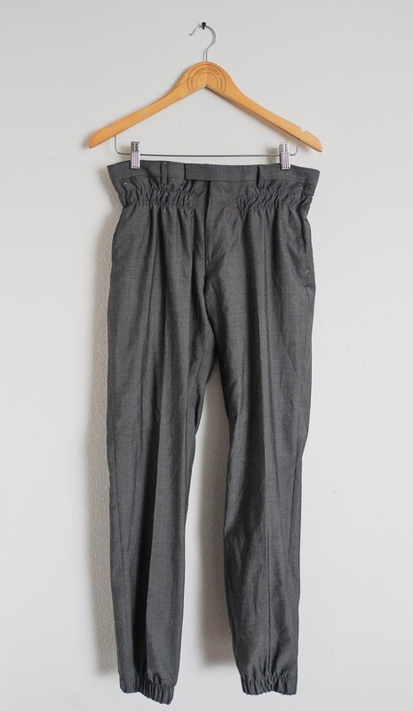 The Zoot Suit Pants (M/L)