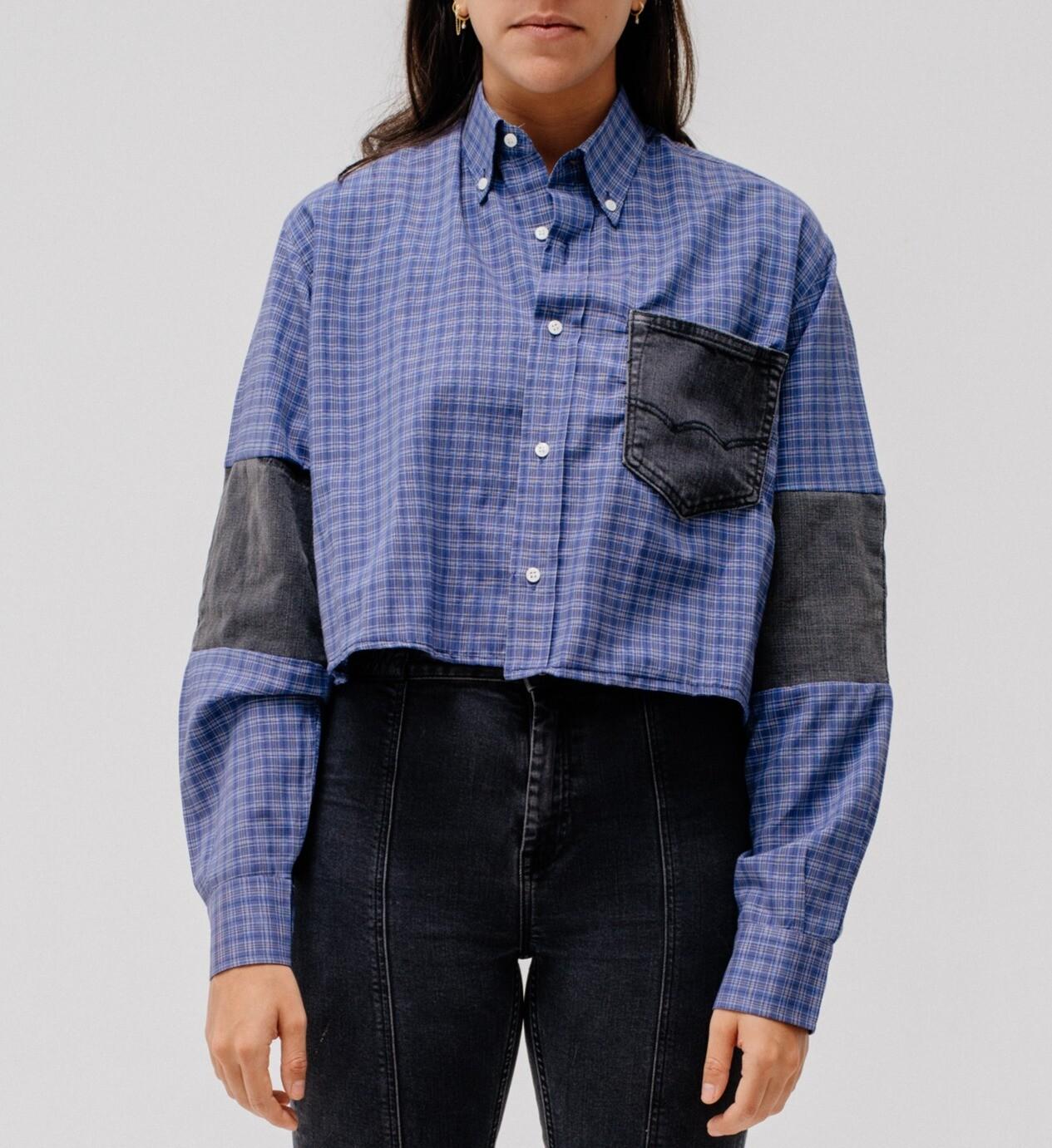 The Guido Denim Shirt