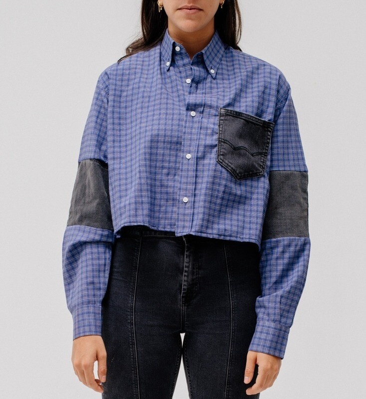 The Guido Denim Shirt