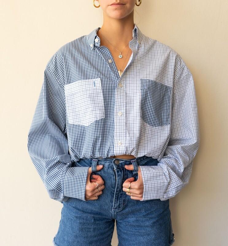 The Leo Shirt (M)