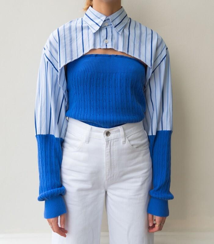 The Maximilian Knit