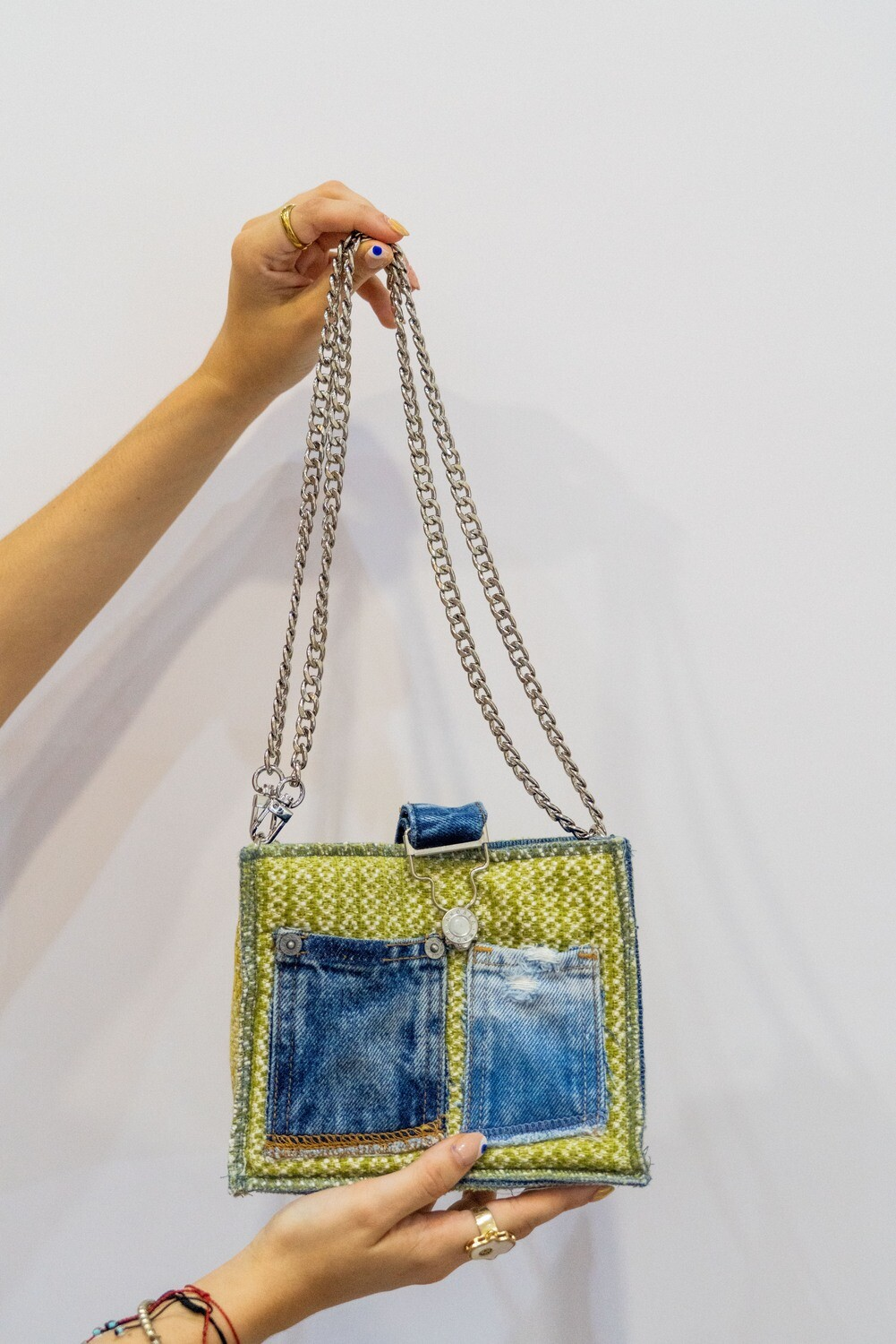The Mini Bag (Limited Edition)
