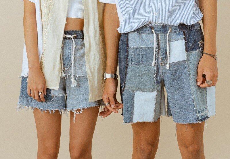 The Jorts (made to order)