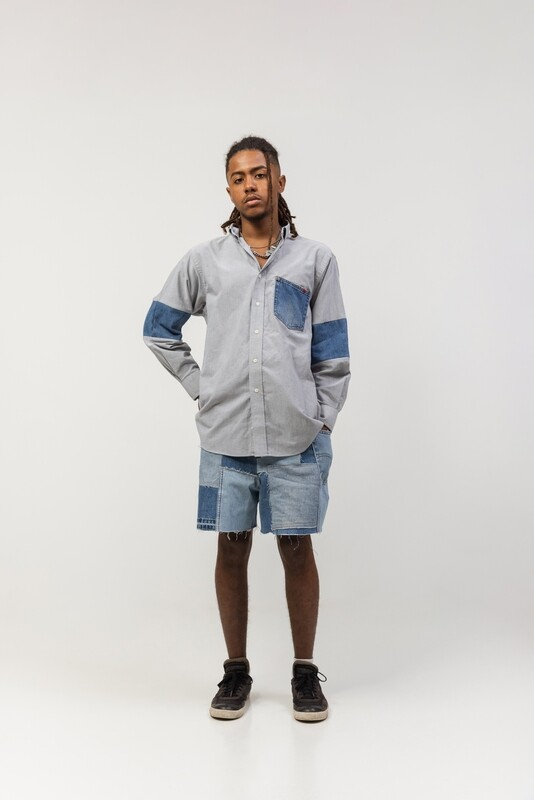 The Guido Shirt (L)