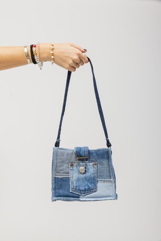 The Patchwork Mini Bag