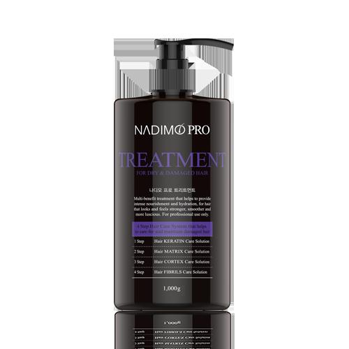 NADIMO Pro Treatment