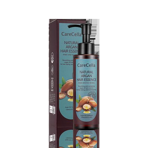 CareCella Natural Argan Hair Essence