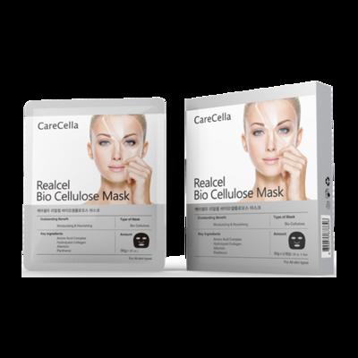 CareCella Realcel Bio Cellulose Mask