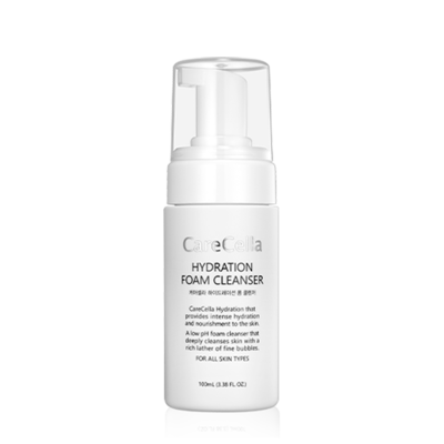 CareCella Hydration Foam Cleanser