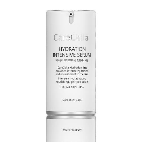 CareCella Hydration Intensive Serum