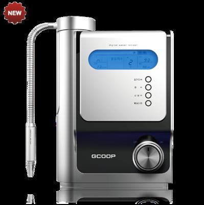 GCOOP Hydrogen Plus