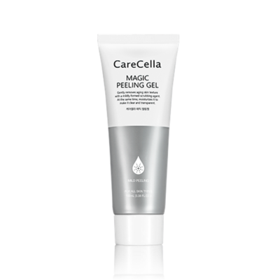 CareCella Magic Peeling Gel
