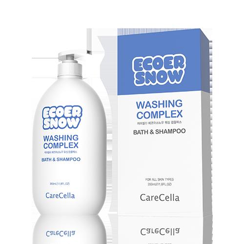 CareCella ECOER SNOW Washing Complex