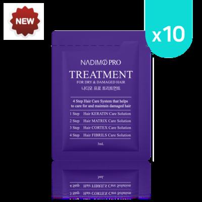 NADIMO Pro Treatment 3mL Mini Pouch