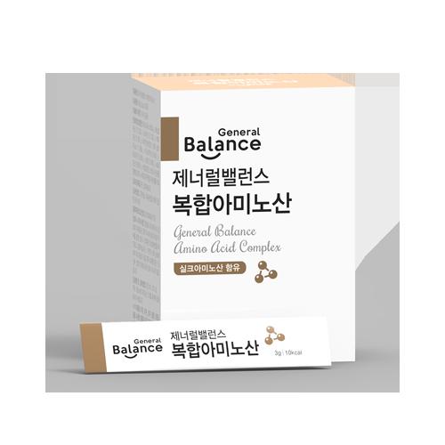 General Balance Amino Acid Complex